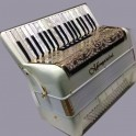 """Итальянский концертный аккордеон """"Preferita 373"""""""