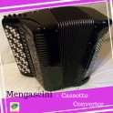 Баян Mengascini (Италия)- готово-выборный 106/120